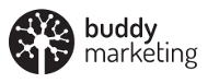 Buddymarketing Logo